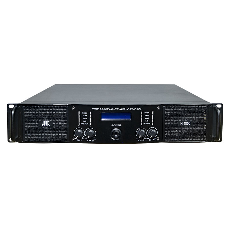 Cục công suất JKAudio H4800