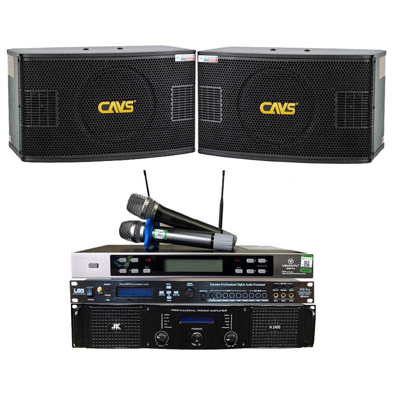 Dàn karaoke gia đình GD01