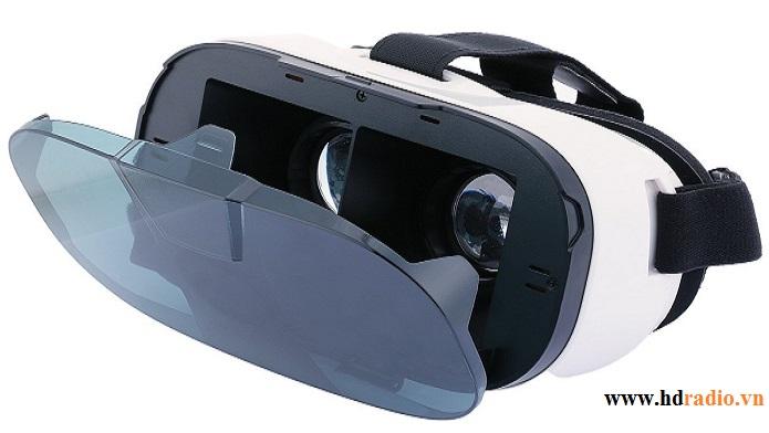 Kính sử dụng trên Supper Fiit VR