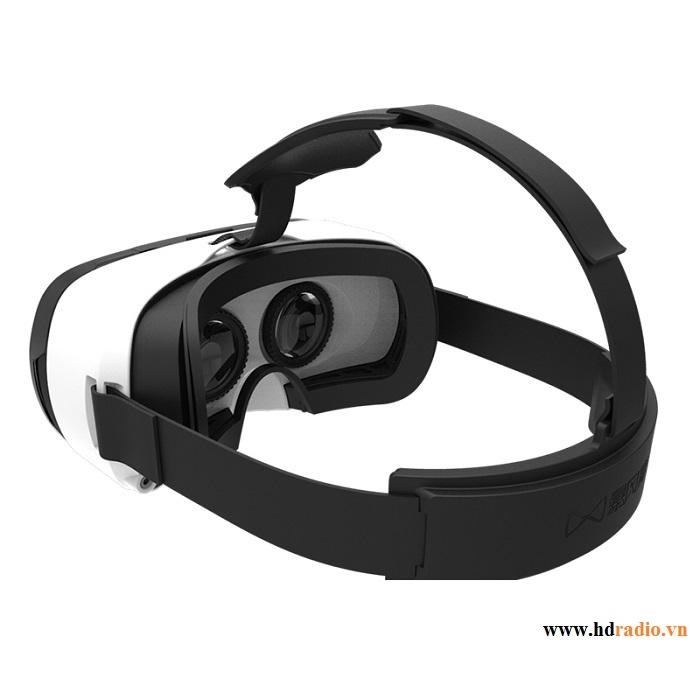 Thiết kế kiểu dáng kính Supper Fiit VR