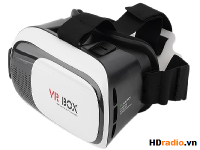 Kính Thực Tế Ảo VR BOX 2 Chính Hãng Giá Rẻ Nhất Tại TpHCM