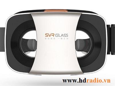 thiết kế kính thực tế ảo snailvr svr glass