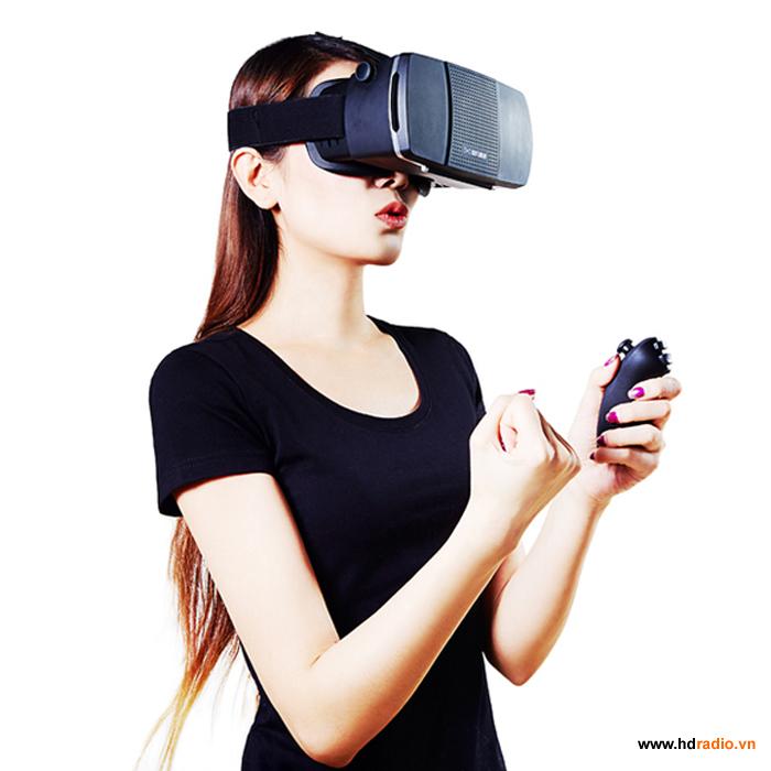 Kính Thực Tế Ảo Storm Mirror SUPPER VR 3D