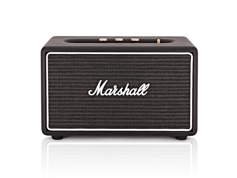 Loa Marshall Acton có phong cách cổ điển, chất âm mạnh mẽ