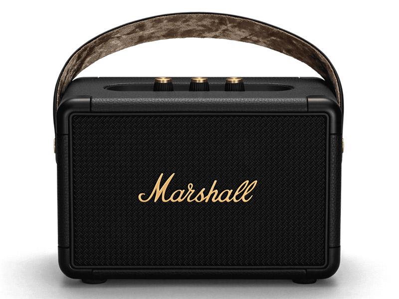 Loa Marshall Kilburn 2 Black Brass mói nhất 1