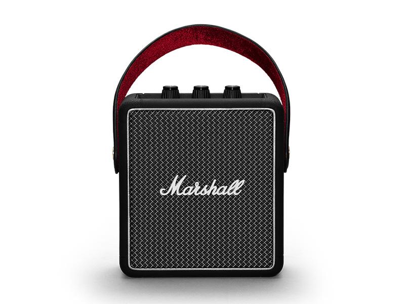 Loa bluetooth Marshall - Cover