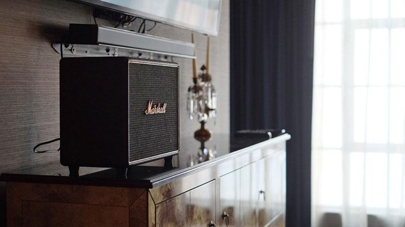 Loa Marshall Woburn Multi-Room chất lượng cao