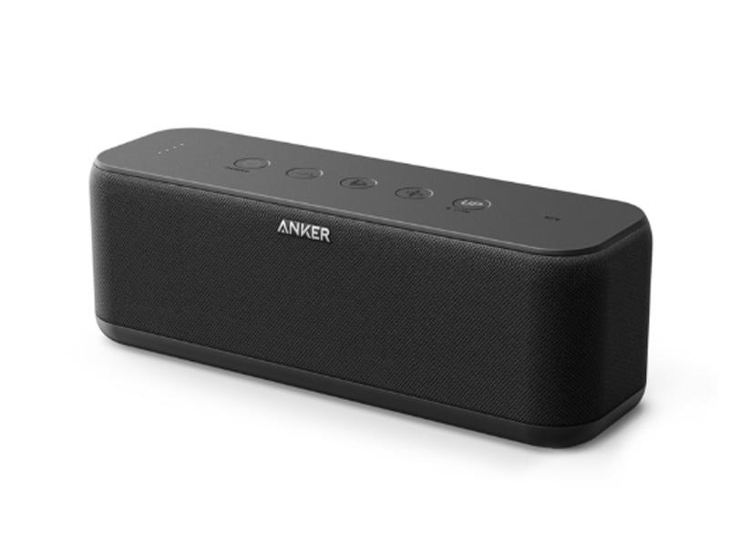 Loa Anker SoundCore Boost, công suất 20W, Giá Rẻ Nhất