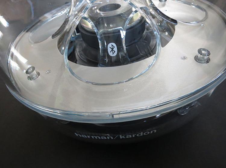 Loa Harman Kardon SOUNDSTICKS Wireless tai hdradio 4 giá rẻ