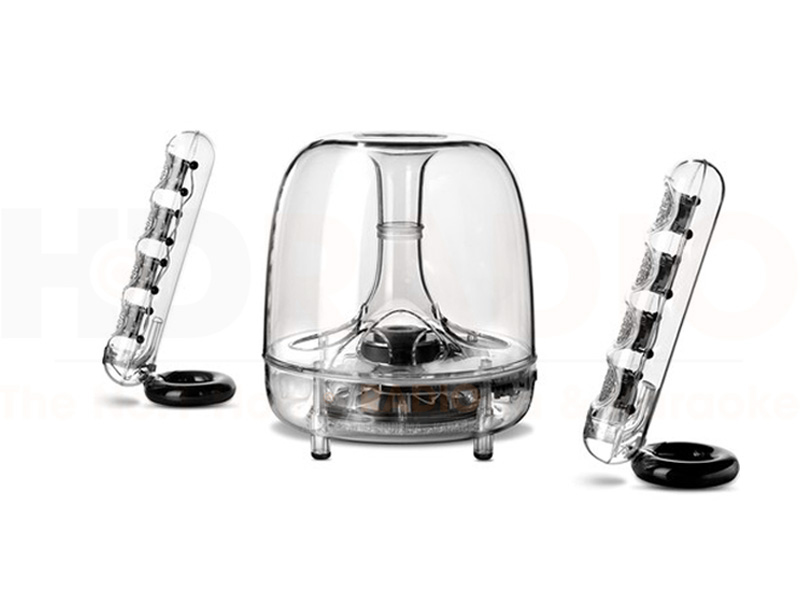 Loa Harman Kardon SOUNDSTICKS III (BT)