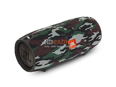 Loa Bluetooth JBL độc đáo, giá tốt nhất - Cover