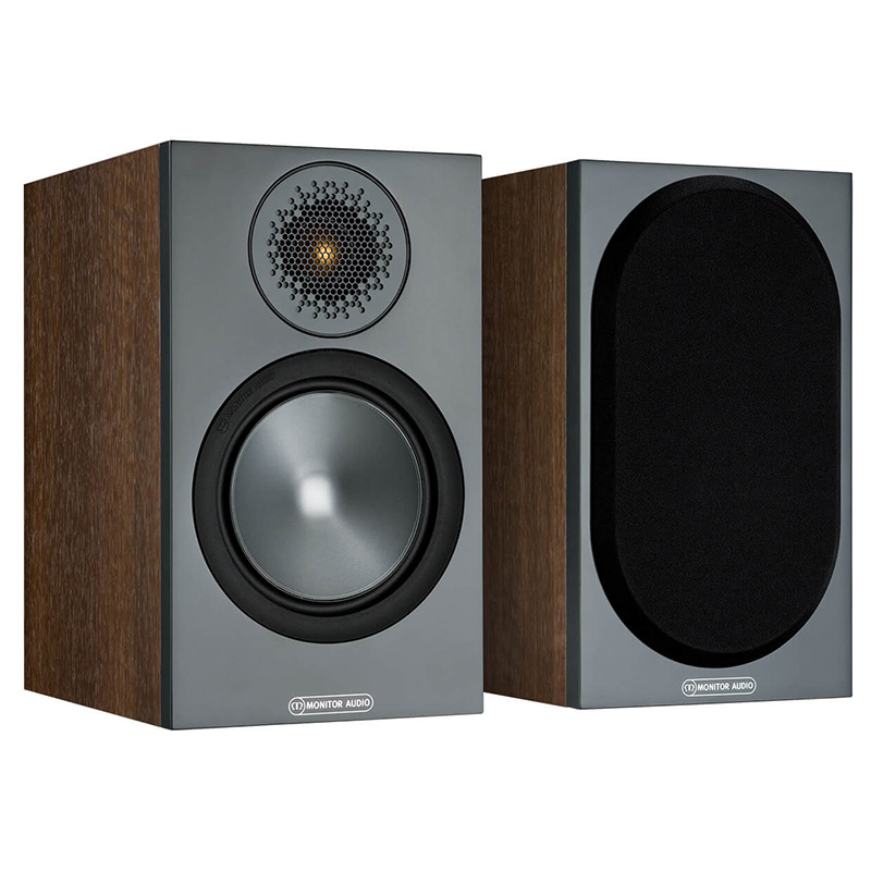 Loa Monitor Audio Bronze 50