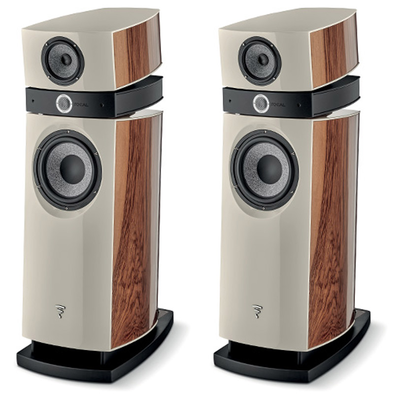 Loa Focal Scala Utopia Evo