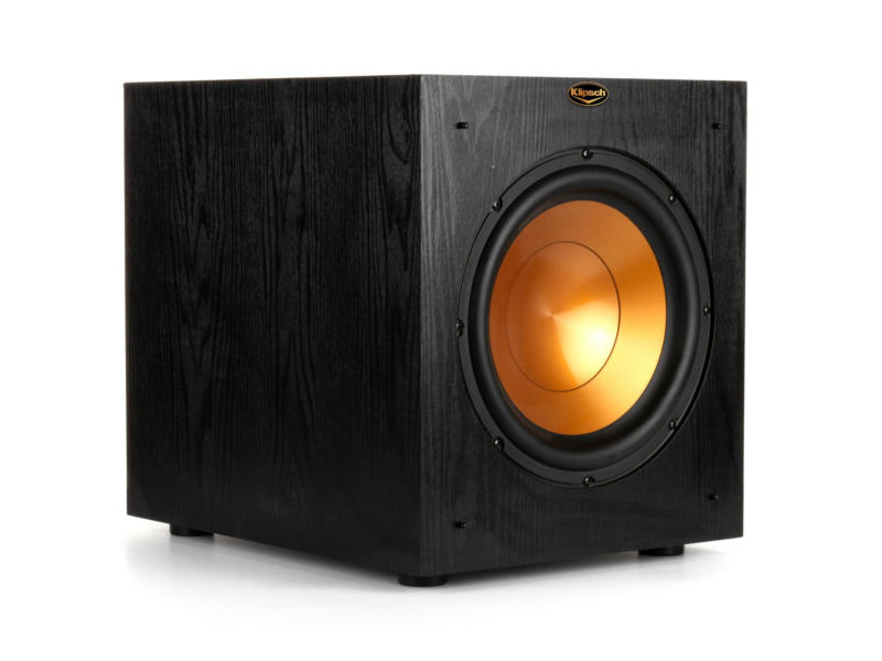 Loa sub Klipsch Synergy Black Label SUB100