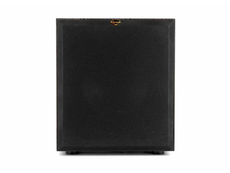 Loa sub Klipsch Synergy Black Label SUB-100 hdradio 3