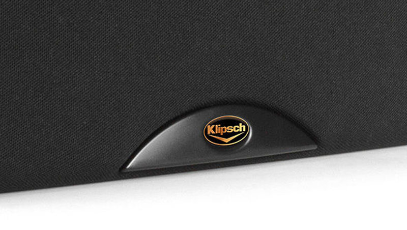 Loa Klipsch Synergy Black Label C-200 hdradio 3