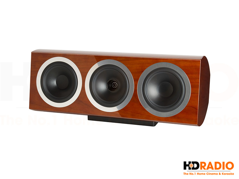 Loa Center Tannoy DC6LCR