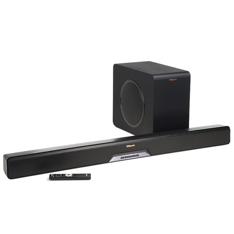 Loa Soundbar Klipsch RSB14