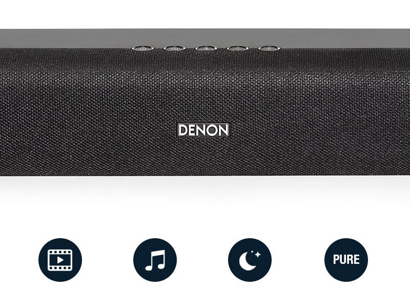 Loa sound bar DENON DHT-S216 | HayAudio.com