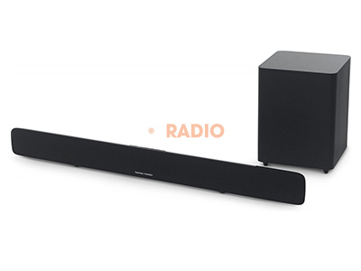 Loa Soundbar Harman Kardon SB20