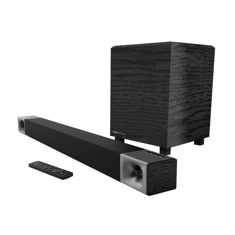 Loa Soundbar Klipsch Cinema 400