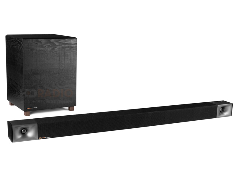 Loa soundbar Klipsch BAR 48