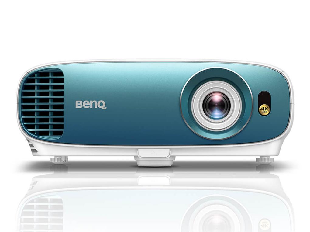 Máy chiếu 4K BenQ TK800