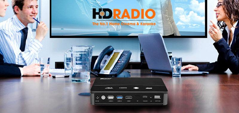 Máy chiếu Tyco D1600 dùng cho hội họp văn phòng