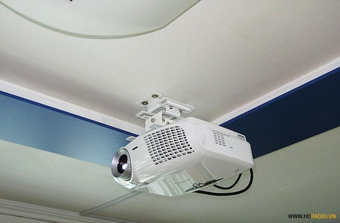 Máy chiếu 3D Optoma HD25EV