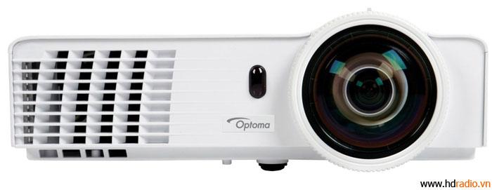 Máy Chiếu Optoma W305ST