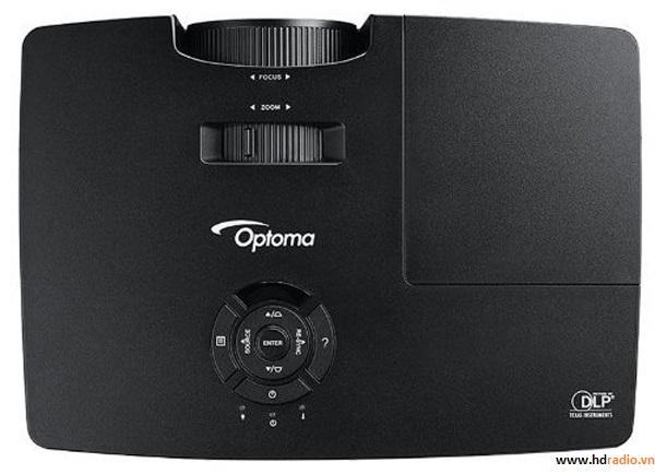 Máy chiếu OPTOMA DX346