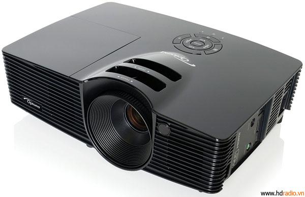 Máy chiếu 3D Optoma HD141X