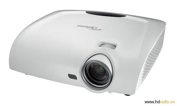 Máy chiếu 3D Optoma HD33