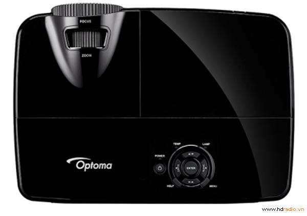 Máy chiếu OPTOMA S313