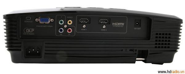 Máy chiếu Optoma HD200X