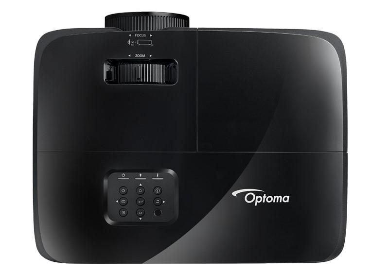 máy chiếu optoma sa500 giá rẻ