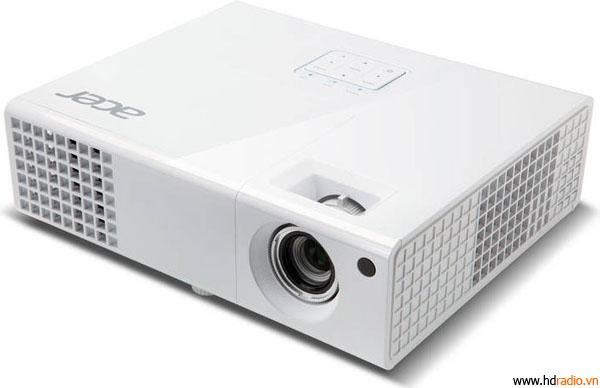 Máy chiếu 3D Acer H6510BD