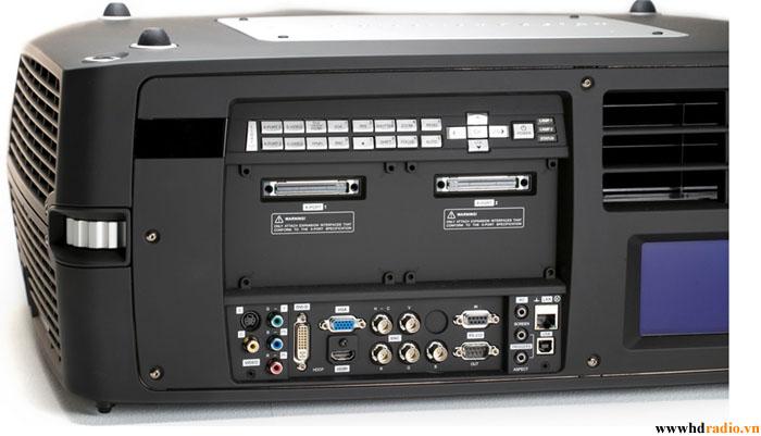 Máy chiếu chuyên dụng Barco F50