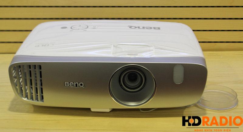 Máy chiếu 3D BenQ W1110