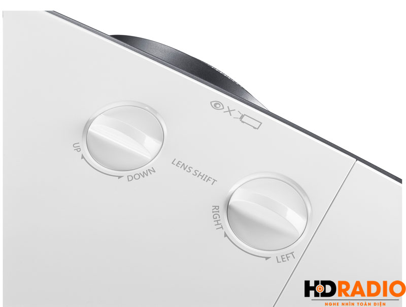 Máy chiếu 3D BenQ W3000