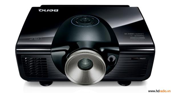 Máy chiếu 3D BenQ W6000