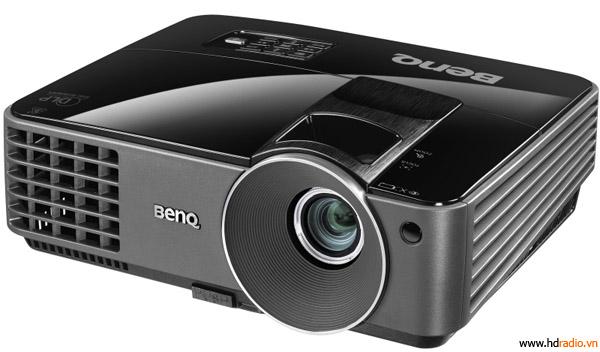 Máy chiếu 3D BenQ MX503