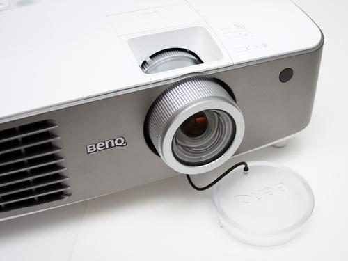 Máy chiếu 3D BenQ W1500