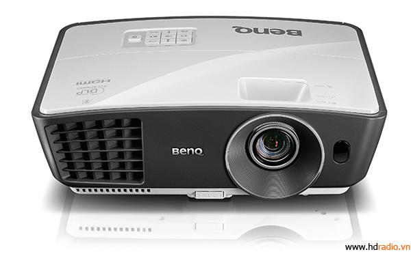 Máy chiếu 3D BenQ W750