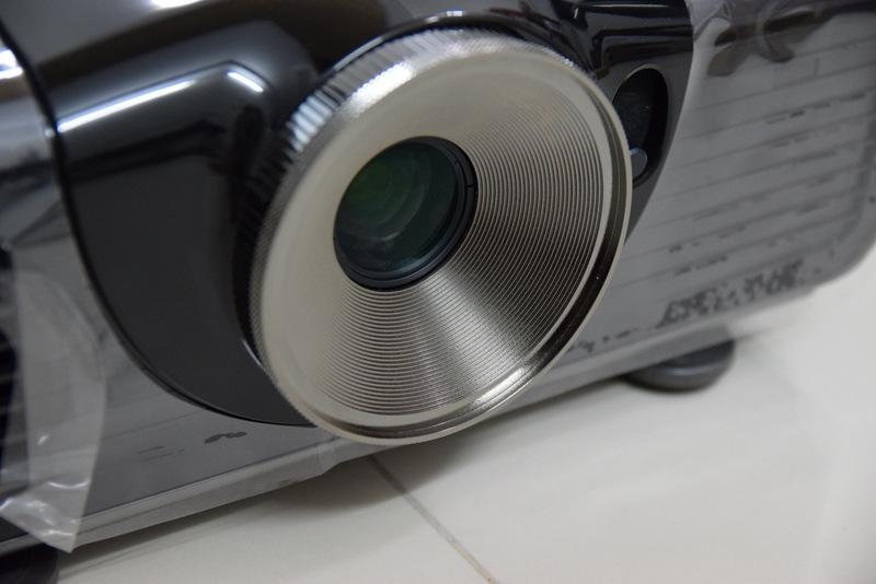 MÁY CHIẾU 3D BENQ W7500 MODEL 2015