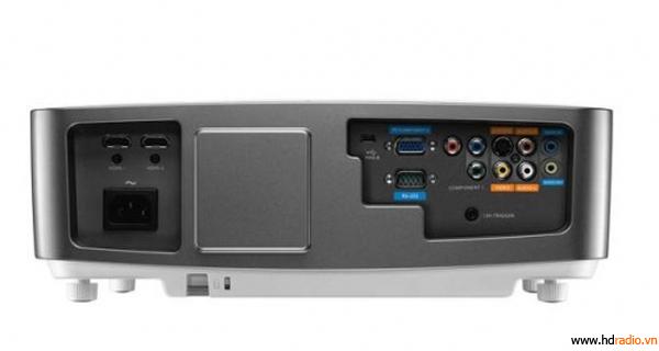 Máy chiếu 3D BenQ W1400