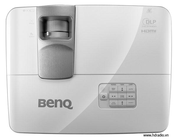 Máy chiếu 3D BENQ HT1075