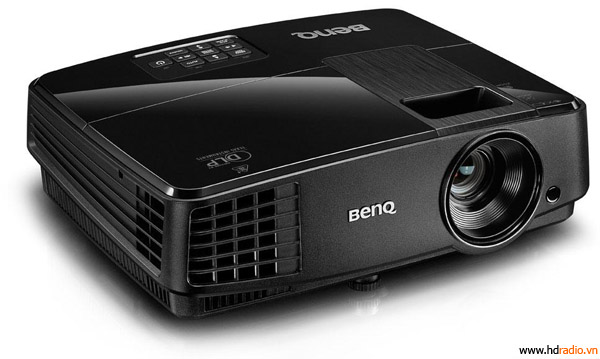 BenQ MS521