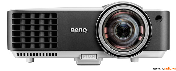 BenQ MS619ST