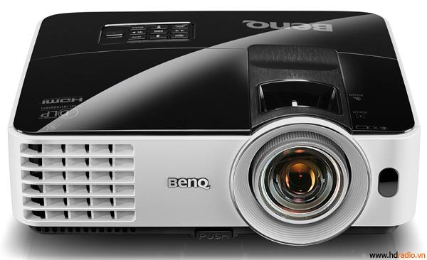 Máy chiếu 3D BenQ MW621ST